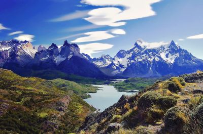 Chile   South America @ travelbrochures.org
