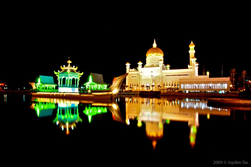 walkaround shoot 1212 275 version 2 1024x681, Breathtaking trip to Brunei