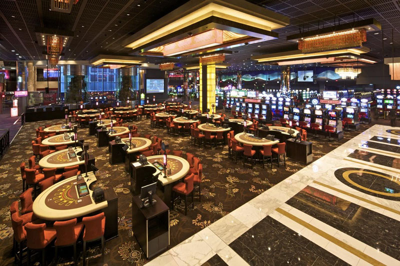 Restaurants In Star Casino